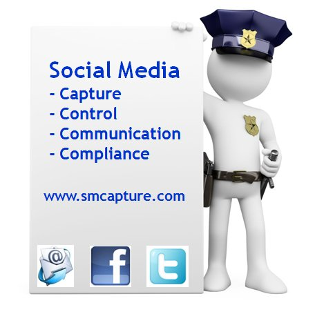Social Media Government Police