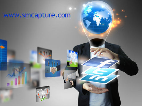 SMC4 searches and navigates social media networks to help protect your companies brand